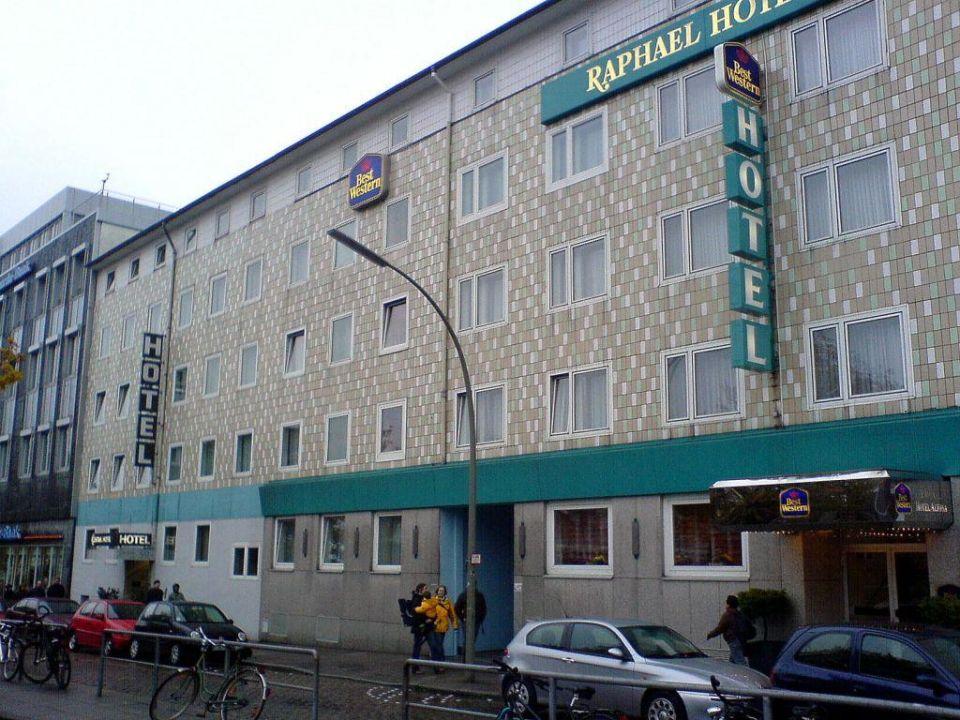 Hotel Hamburg Check