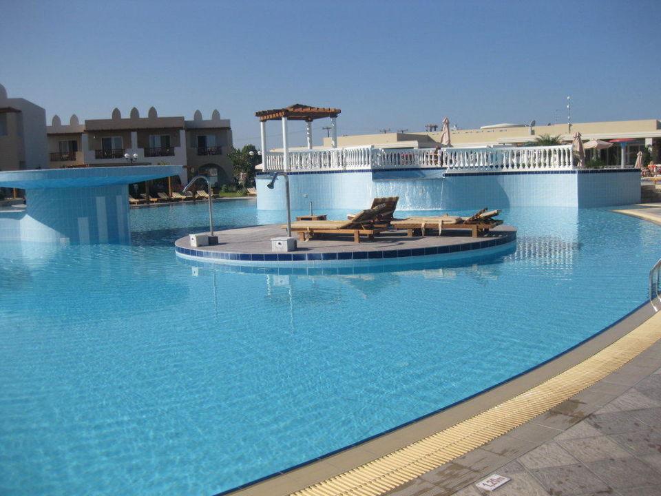 Großer Pool großer pool hotel gaia palace mastichari holidaycheck kos