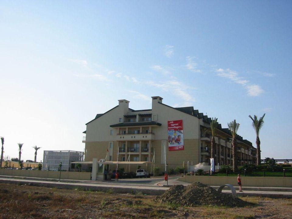 Riva Donna EXCLUSIV Alva Donna Exclusive Hotel Belek