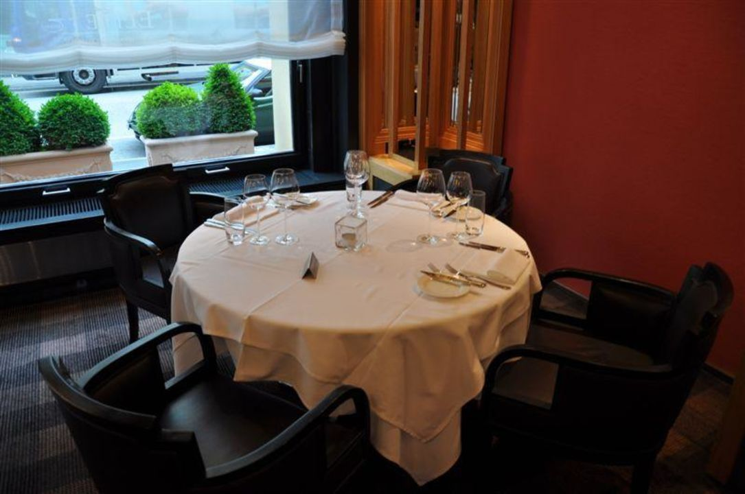 """Restaurant """"brasserie·restaurant ELITE"""" Art Déco Hotel Elite"""