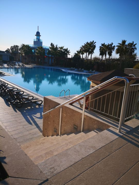 Pool Commodore Elite Suites & Spa - Adults only