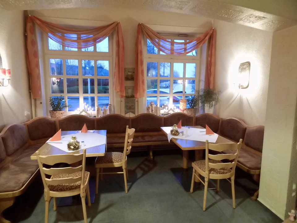 bild sch ne weihnachtsdeko zu landhaus hohenwestedt in rendsburg. Black Bedroom Furniture Sets. Home Design Ideas
