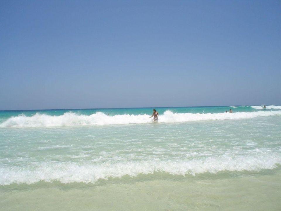 Das Meer Hotel Riu Oliva Beach Resort
