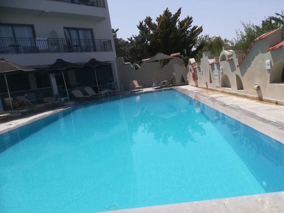 Pool Anna Maria Village