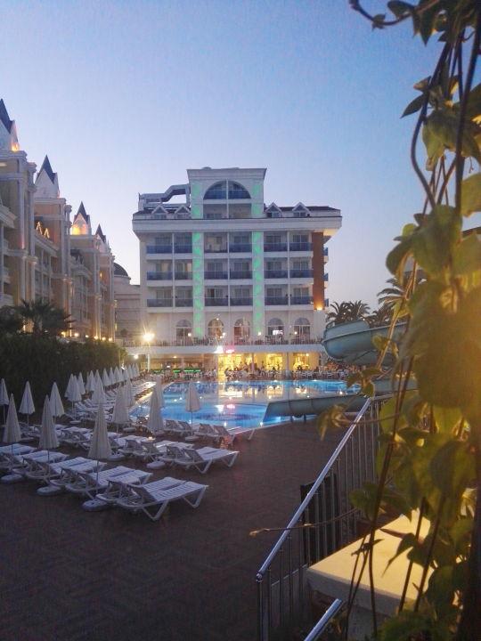 Außenansicht Palm World Side Resort & Spa
