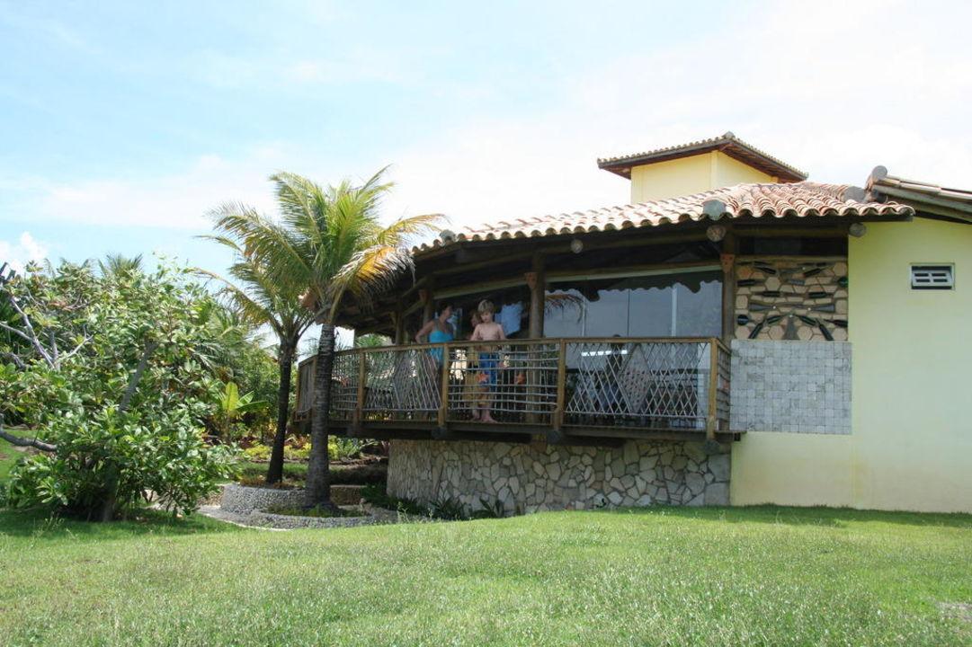 Und nochmal, weil soo schön ist Hotel Estrela do Mar Resort