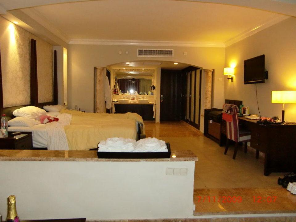 Zimmer mit Poolzugang Majestic Elegance Punta Cana Resort