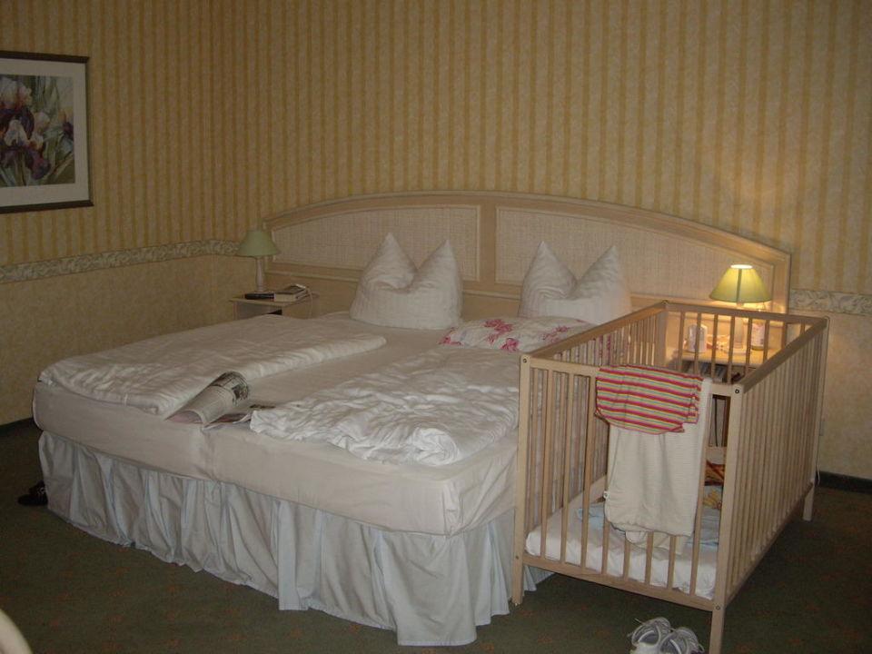 Hotelzimmer large Familotel Borchard's Rookhus am See