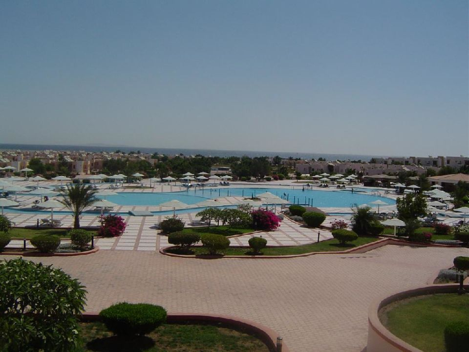 Melia Pharaoh Pharaoh Azur Resort