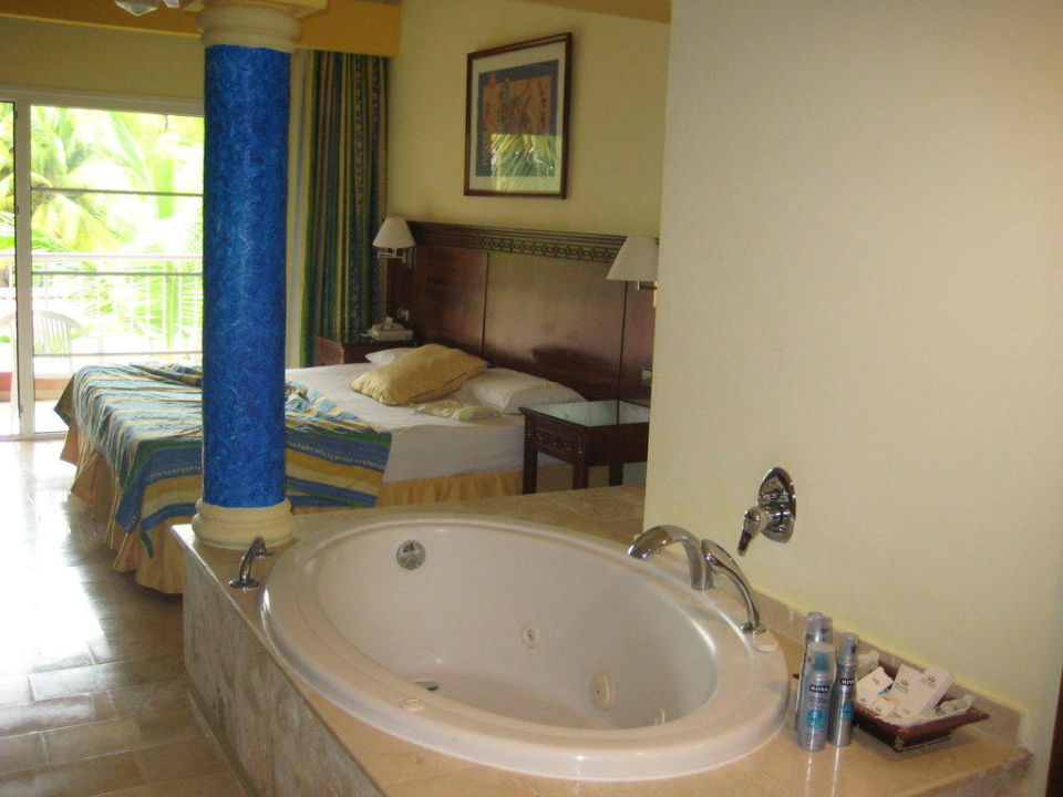 Doppelzimmer Deluxe Grand Palladium Bávaro Suites Resort & Spa