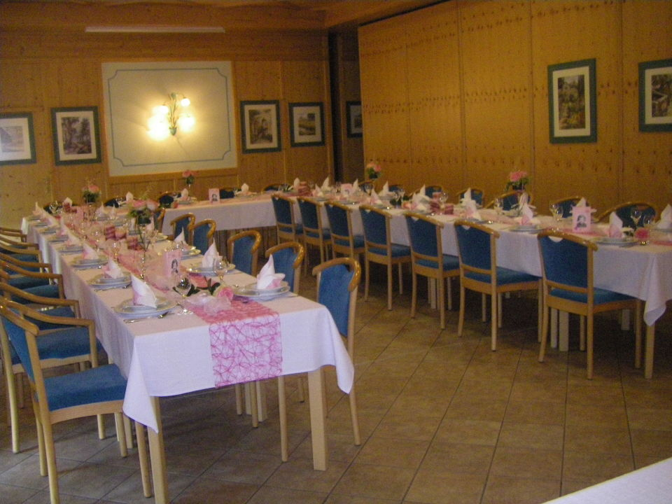 Steigerwald Stube Hotel Restaurant Goger