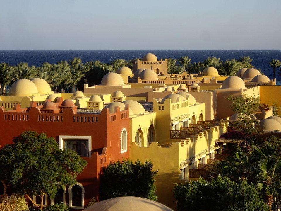 Hotel-Meer Makadi Palace