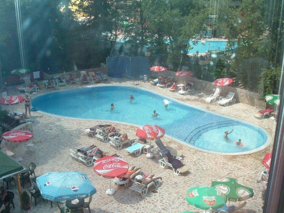Poolsicht Kamchia Park