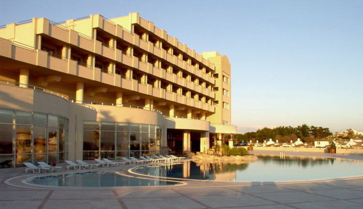 Hotel Melas Resort in Side-Kumköy Hotel Melas Resort