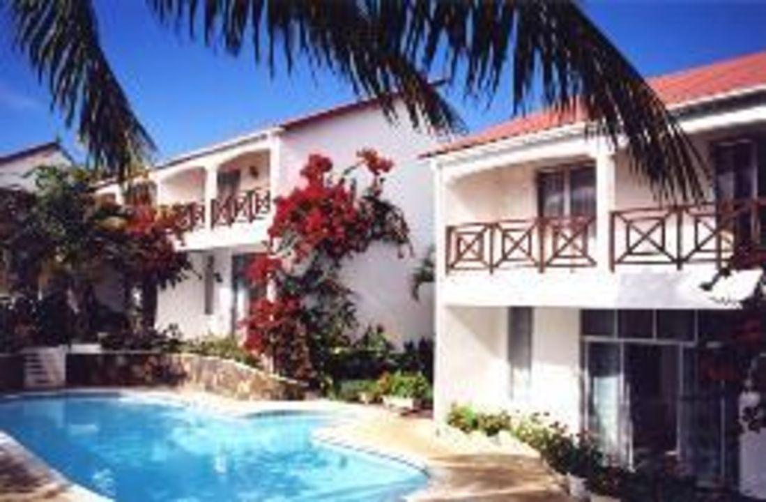 La Cocoteraie Hotel La Cocoteraie