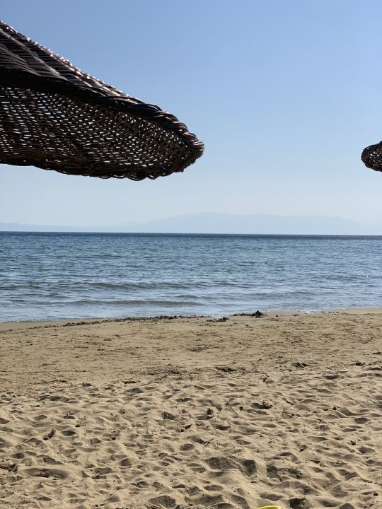 Strand Aria Claros Beach & Spa Resort