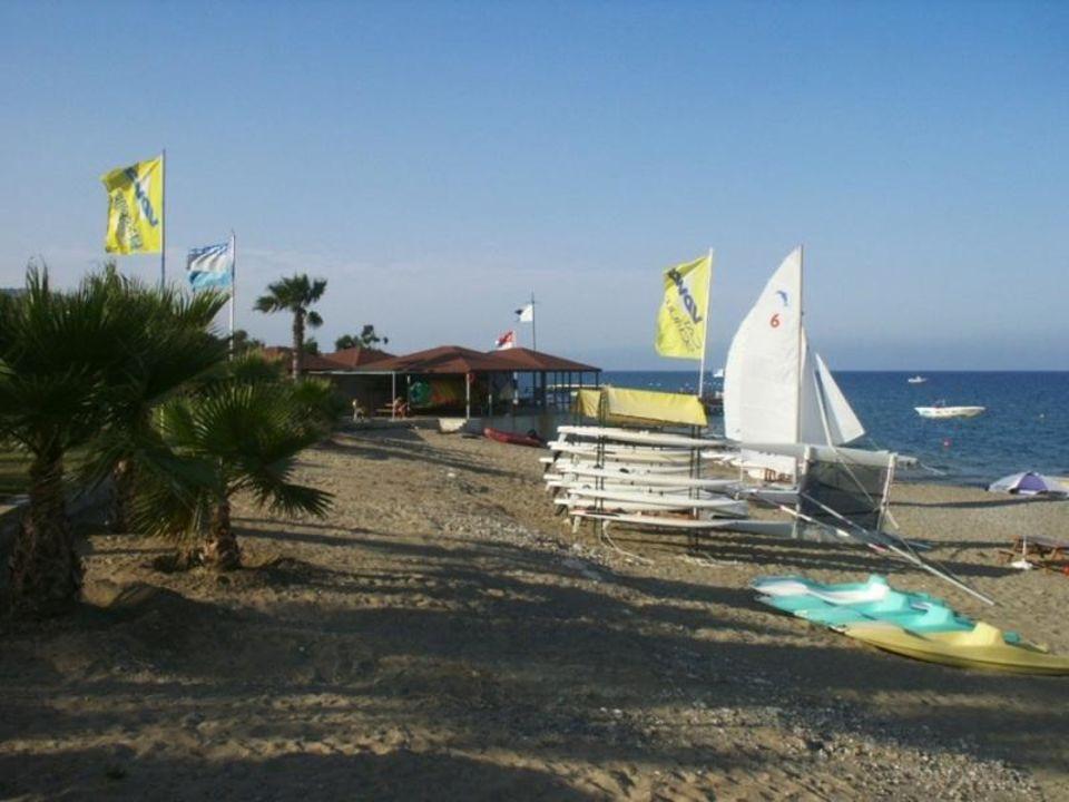 Surf-Beach Hotel Majesty Club Kemer Beach  (geschlossen)