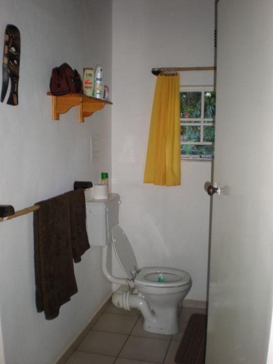 Bad Thokozani Lodge