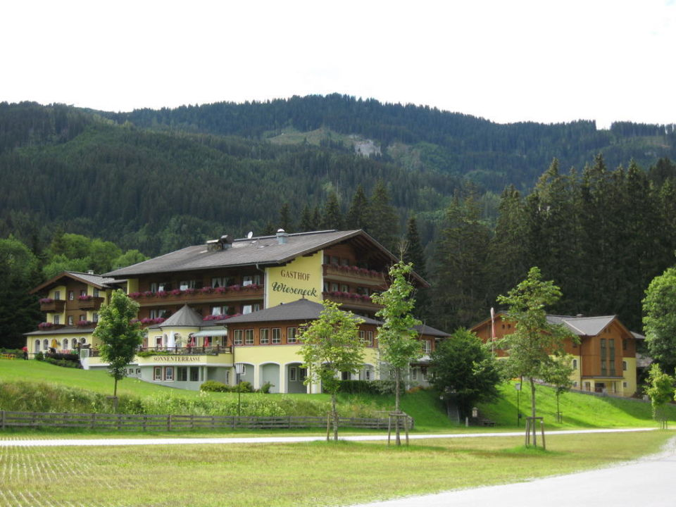 Het Hotel Wieseneck Hotel Wieseneck