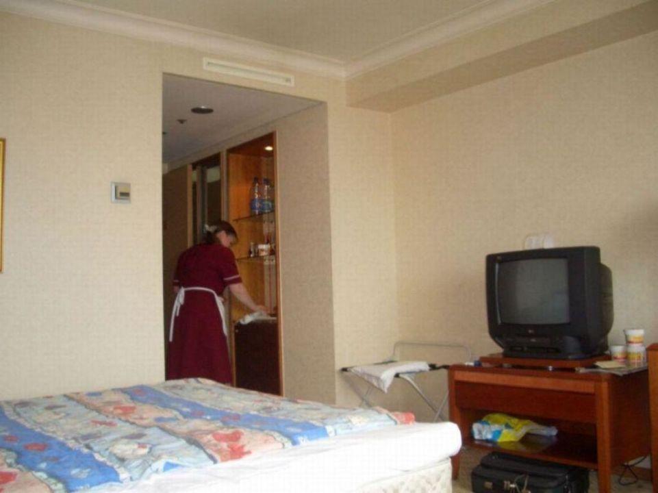 Wladiwostok; Hotel Hyundai Hotel Hyundai