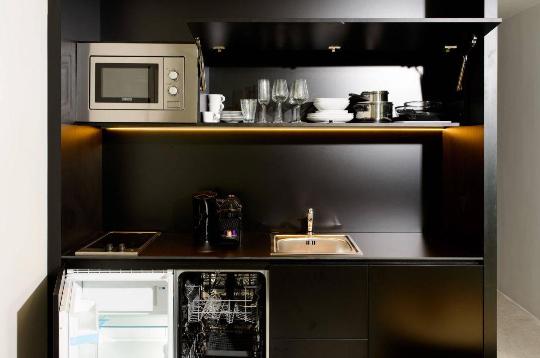 Innenausstattung küche  Innenausstattung - Küche