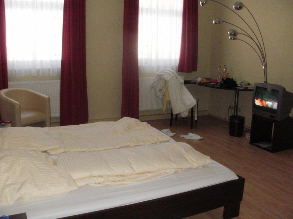 Hotel Kaiserhof Bewertung