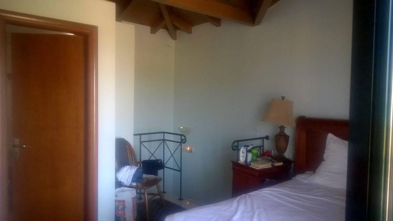 Pokój Messina Resort