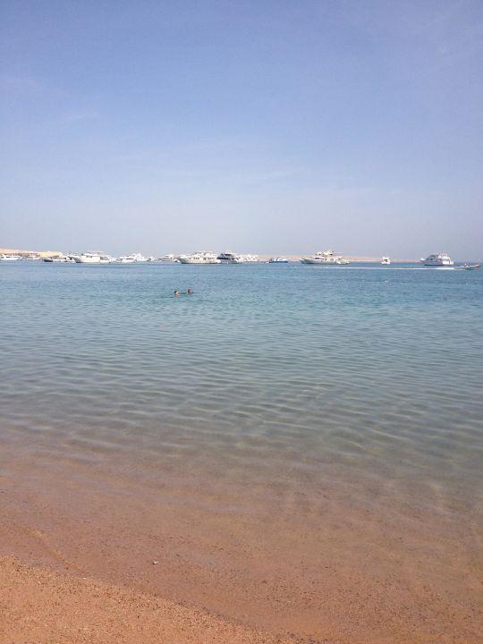Strand und Meer The Grand Hotel