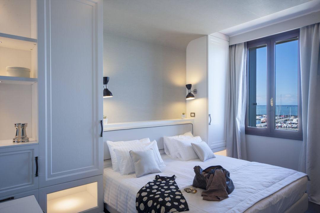 Classic Laguna Hotel Grande Italia