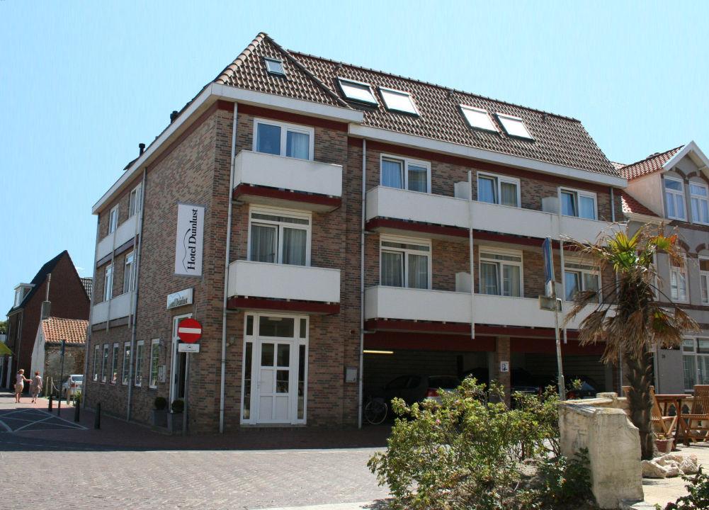 Hotel Domburg Strand