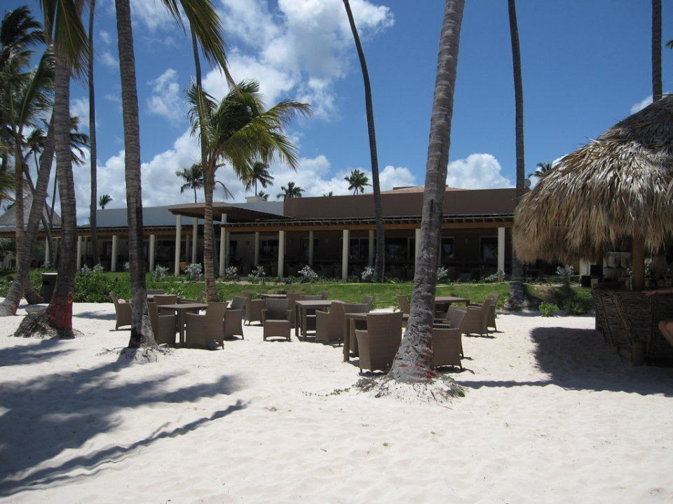 Strandbar Secrets Royal Beach Punta Cana - Adults only