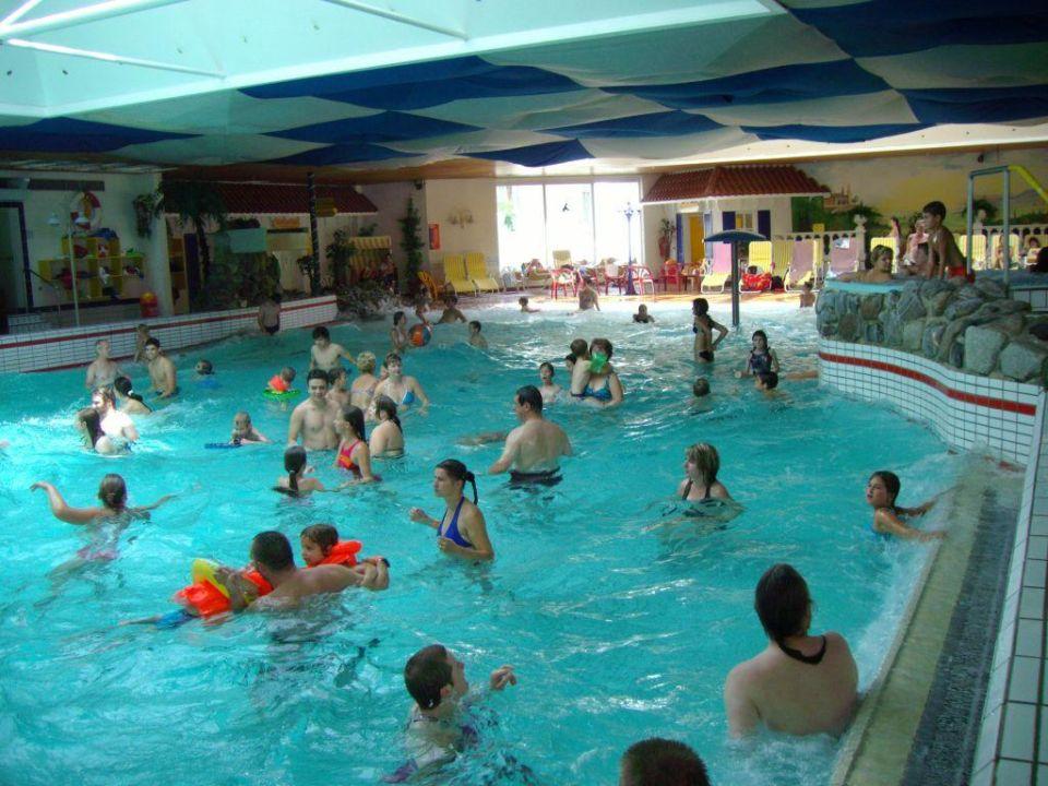 Baeder Park Hotel Sieben Welten Spa Resort