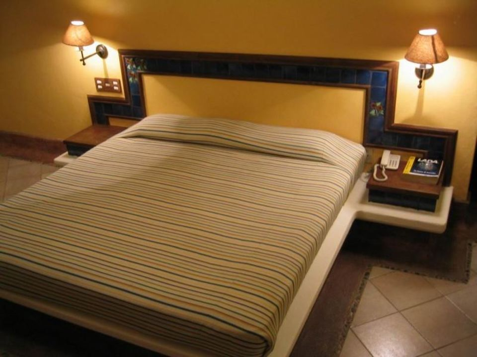 Zimmer Sandos Caracol Eco Resort