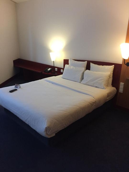 Zimmer Accor Novotel Suites Hannover City Hotel
