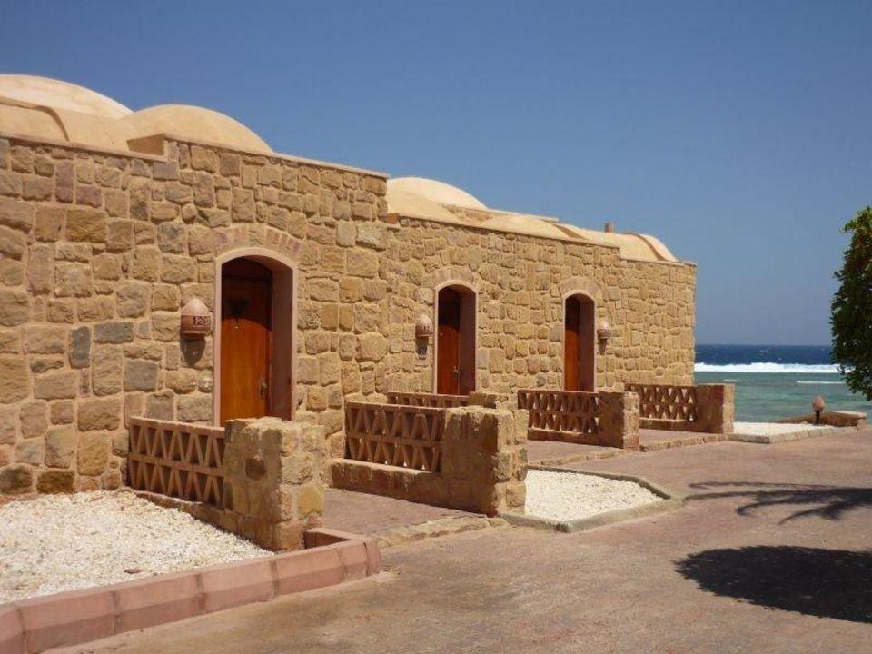 Bungalow Mövenpick Resort El Quseir