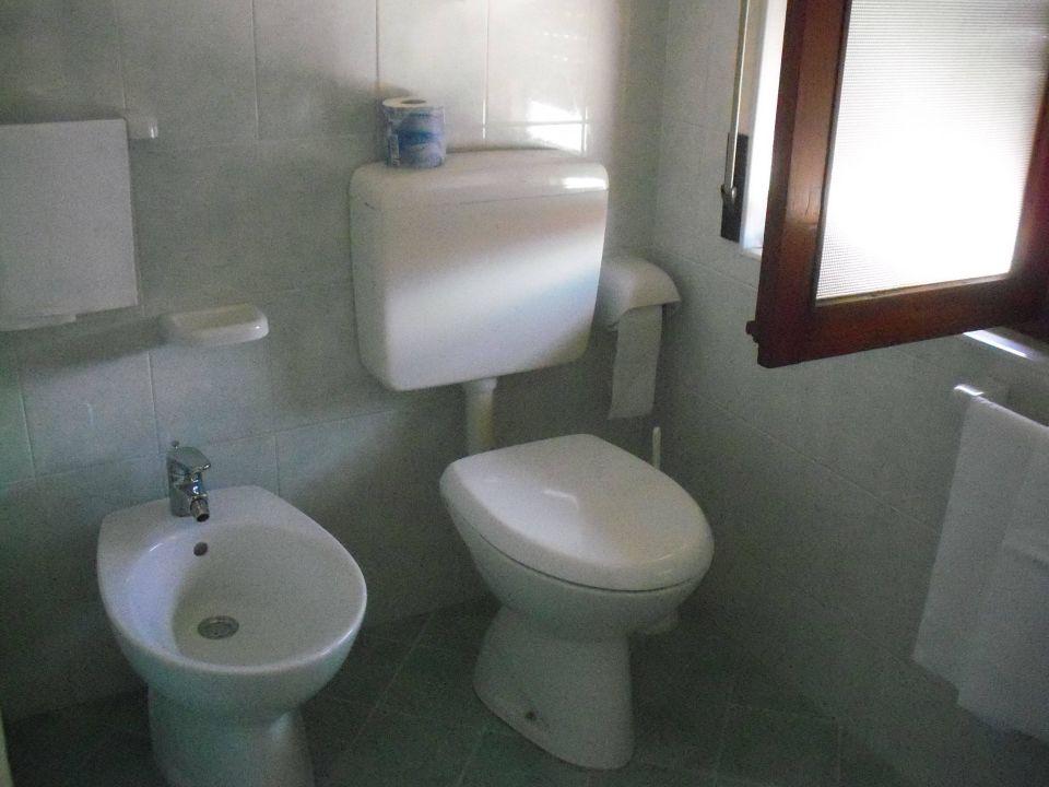 WC Rio Meublé
