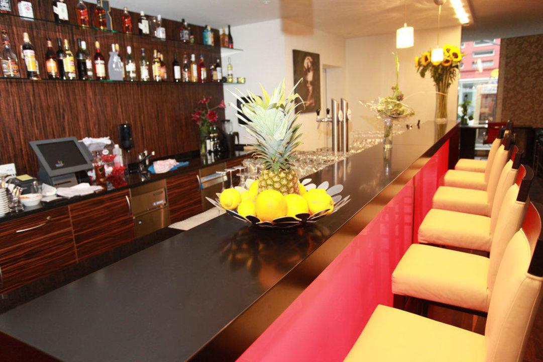 Designhotel Salzburg Amedia Bar Best Western Plus Hotel