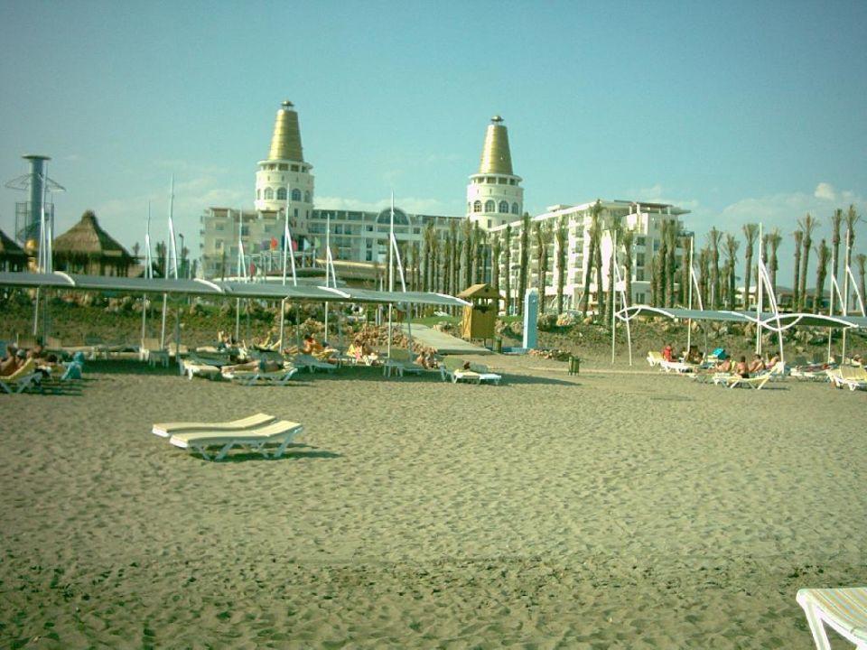 Strand Hotel Delphin Diva