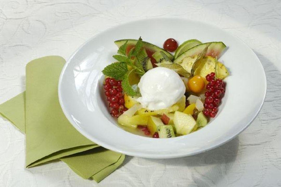 Kulinarik im Rebenhof Hotel Becksteiner Rebenhof