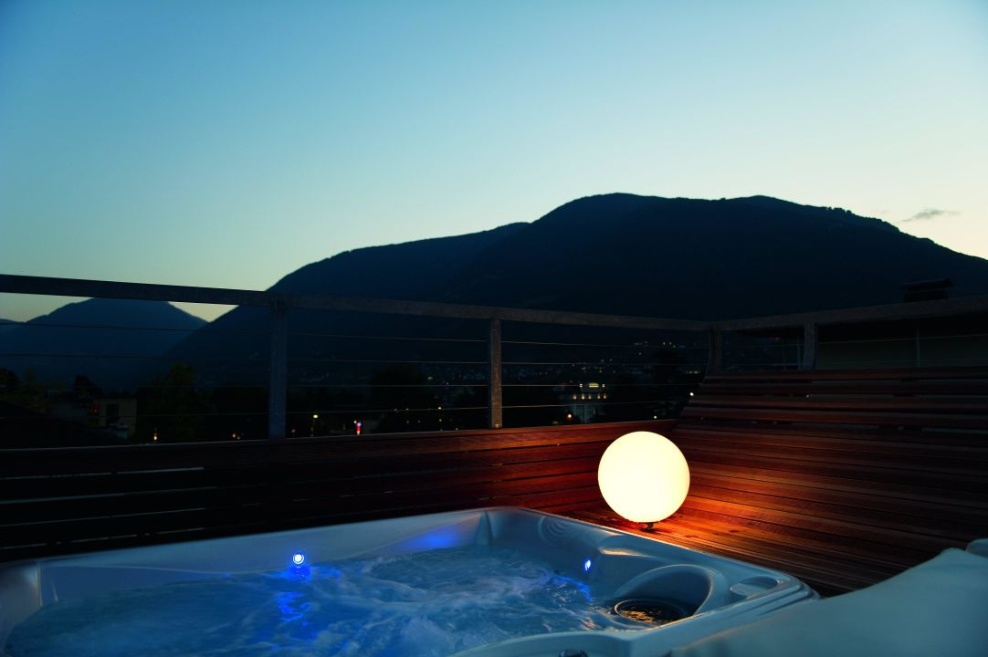Paradise Loft With Private Jacuzzi Boutique Design Hotel