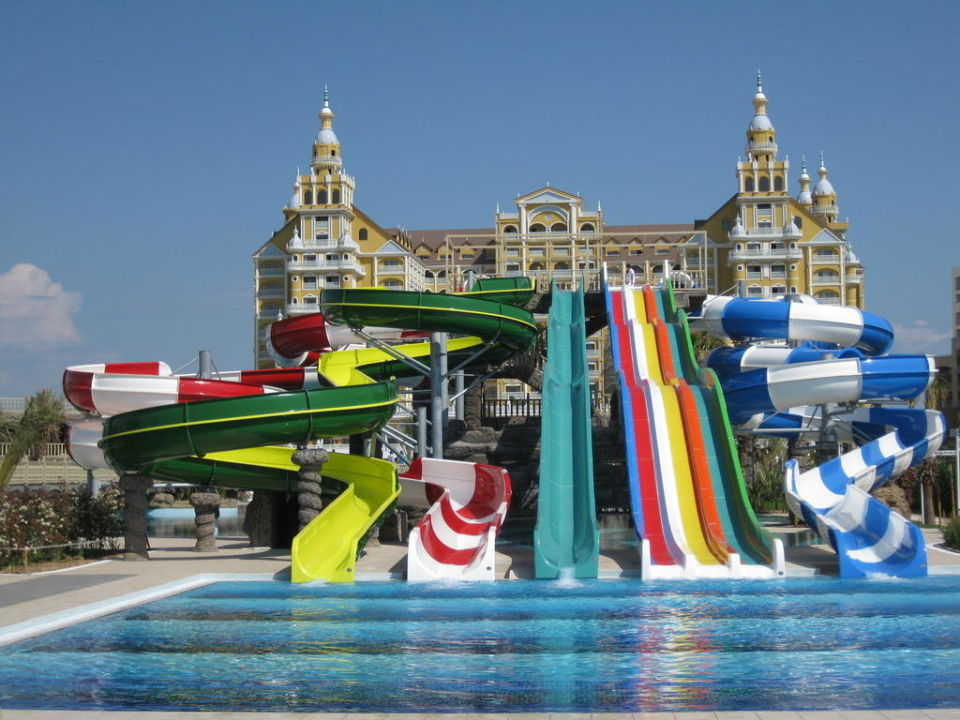 Malaga Palace Hotel