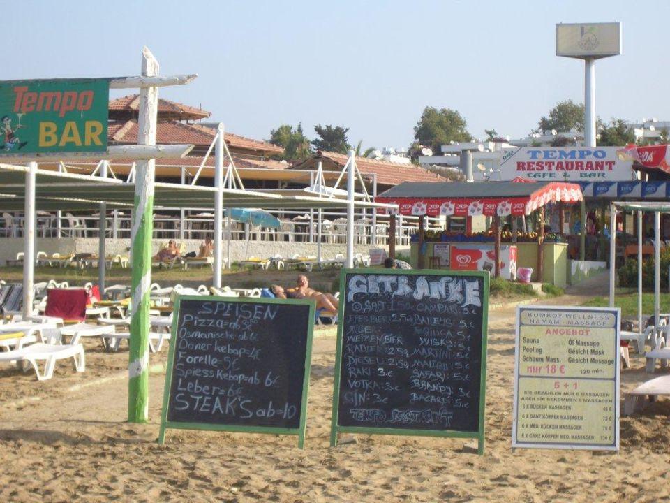 Am Strand Side Alegria Hotel & Spa