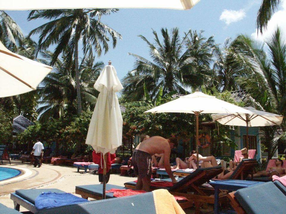 Pool Hotel Peace Resort