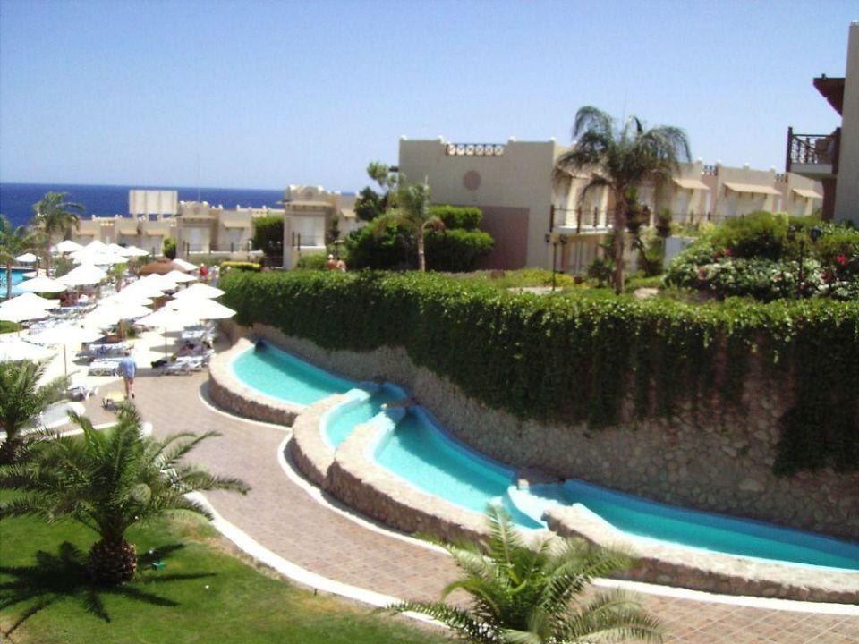 Hotelanlage Concorde El Salam Concorde El Salam Hotel Sharm el Sheikh