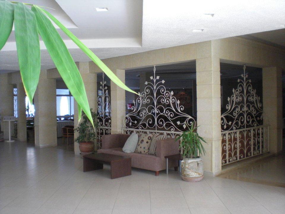 Lobbybar Hotel Seabel Rym Beach Djerba