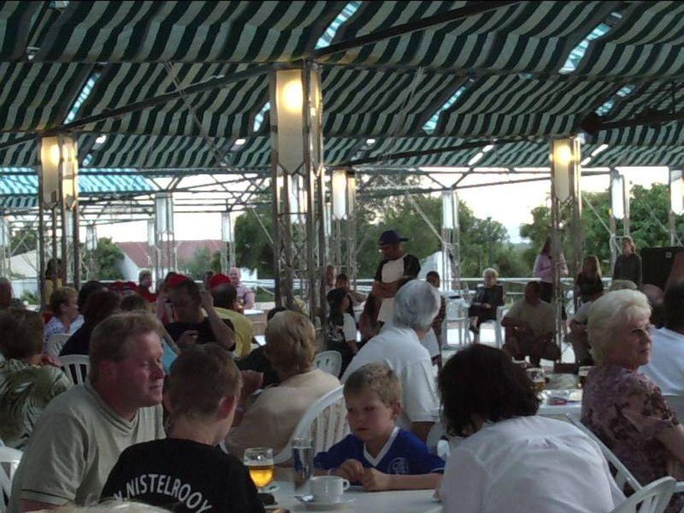 Außenanlage.v.Hotel von M.Kurowski allsun Hotel Mariant Park