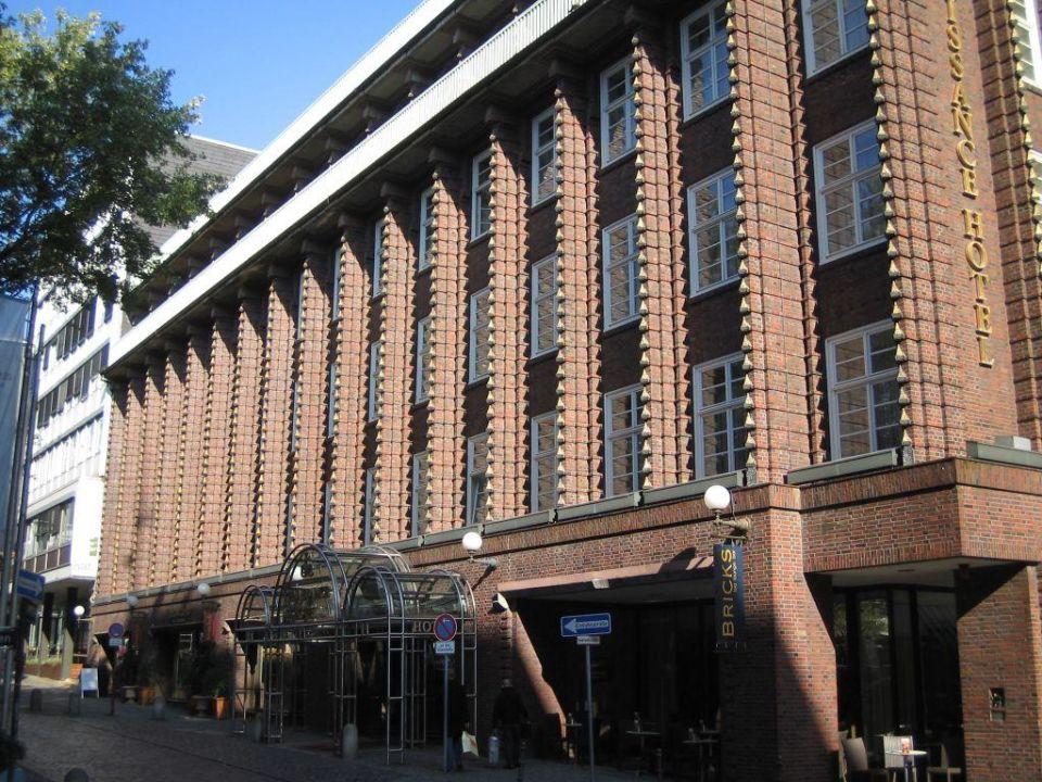 Holiday Hotel Hamburg