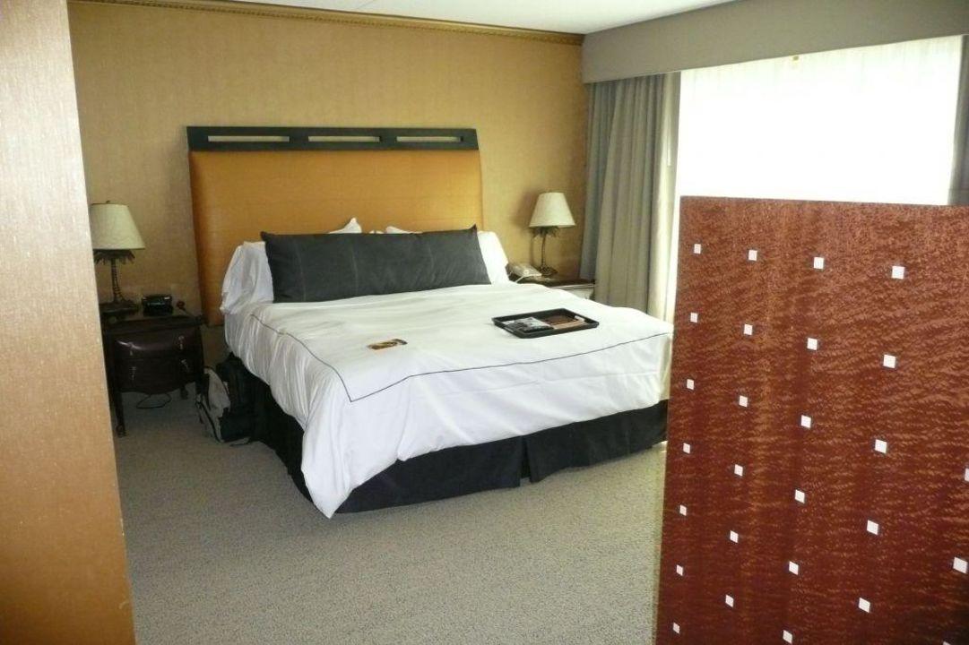 Celebrity Spa Suite MGM Grand Hotel & Casino