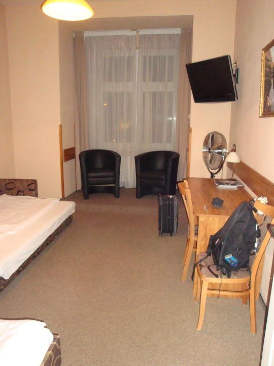 Wohnen und Schlafen Hotel Victoria