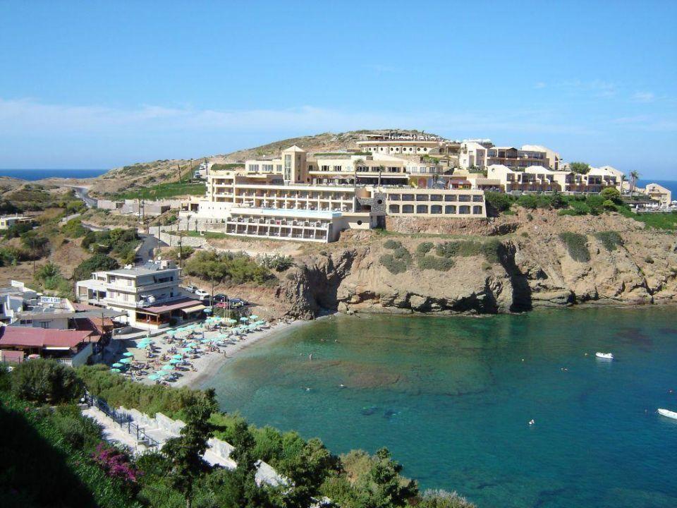 Sea Side Hotel Kreta